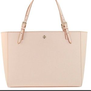!! SALE ONE HOUR!! Tory burch small York tote